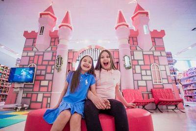 Shopping China organiza concurso de talentos que estimula la creatividad de los niños