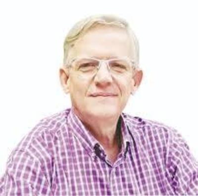 HOY / Pablo Herken, economista, sobre gestión de gobierno