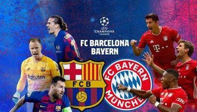 Bayern Munich ante Barcelona, por un lugar en semis de la Champions League