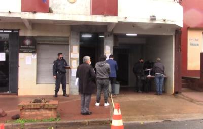 Funcionarios de Fiscalía de Encarnación podrían ser imputados y expulsados de la entidad