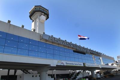 Presentan protocolo para los vuelos privados en Paraguay