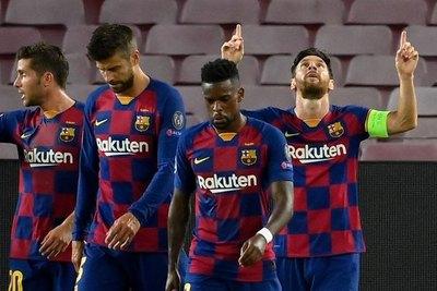 La Champions pone en juego el clásico Barcelona-Bayern Múnich