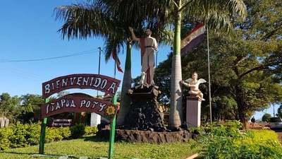 INTENDENTE DE ITAPÚA POTY EN CUARENTENA PREVENTIVA