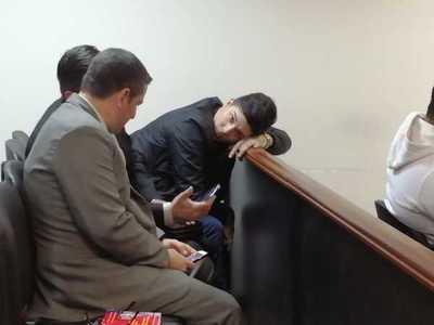 Marabel: Se suspendió inicio del juicio