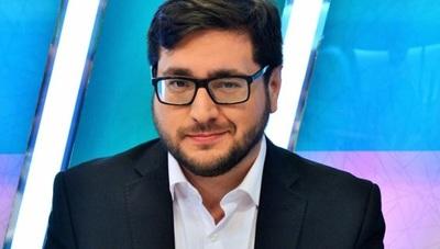 Piden sangre para el periodista Héctor Riveros