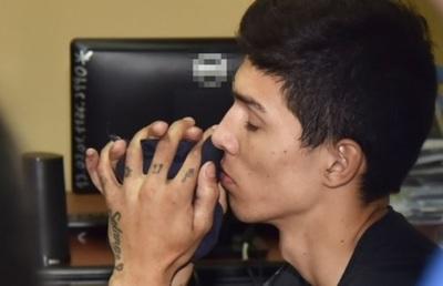 Suspenden juicio oral en caso Bruno Marabel y el quíntuple homicidio