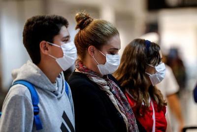 La fiebre no aparece en todos los casos de COVID-19 – Prensa 5