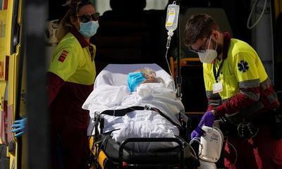 España sumó 2.935 nuevos casos de coronavirus: el Gobierno prohibió fumar en la calle y decretó el cierre de discotecas y bares – Prensa 5