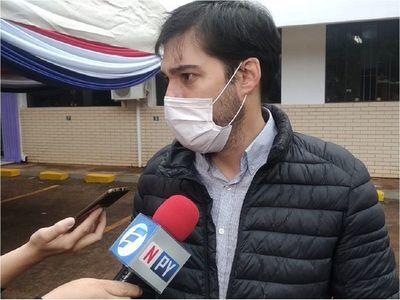 """Avance de cuarentena en Alto Paraná está """"en discusión"""", afirma Sequera"""
