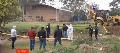 Asesinan a reciclador en Fernando de la Mora