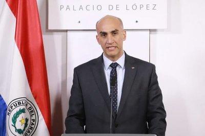 Mazzoleni desmiente denuncias de proveedores y afirma que no se efectuó pago ni cesión de deudas a ninguna empresa