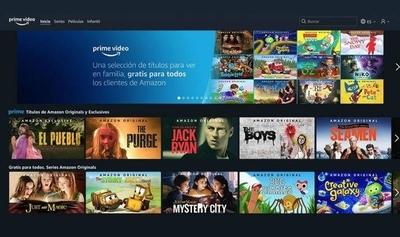 HOY / Amazon Video apoya con 5 millones la producción europea durante la pandemia