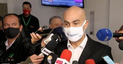 """Mazzoleni: """"Nunca pensé en renunciar porque eso es cobardía"""""""
