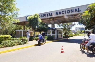 Hospital Nacional llega a ocupación preocupante de camas, dice directora