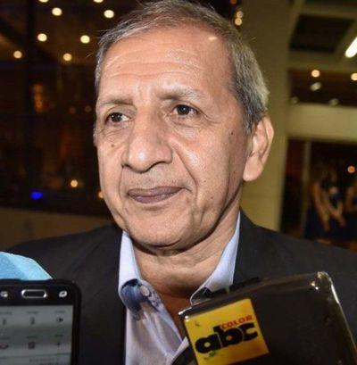 Elizondo no puede controlar a sus dirigidos, indica Acosta