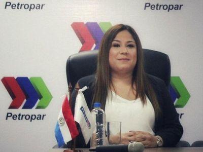 Patricia Samudio se beneficia con medidas alternativas a la prisión