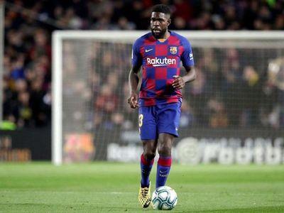 Jugador de Barcelona da positivo a coronavirus