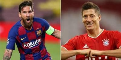 Barcelona y Bayern Múnich disputan hoy el boleto a las semifinales de la Champions