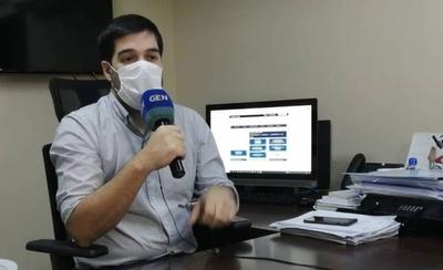 """HOY / """"La ola más grande de COVID-19 será en Central y Capital"""", anunció Sequera"""