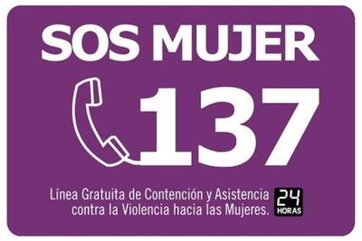 HOY / Aumentaron los casos de violencia familiar durante la cuarentena