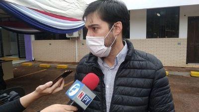 Avance de cuarentena en Alto Paraná está 'en discusión', afirma Sequera