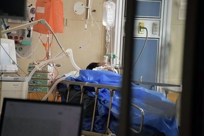 Difícilmente logran salvarse los pacientes con COVID-19 que llegan a requerir de respirador mecánico