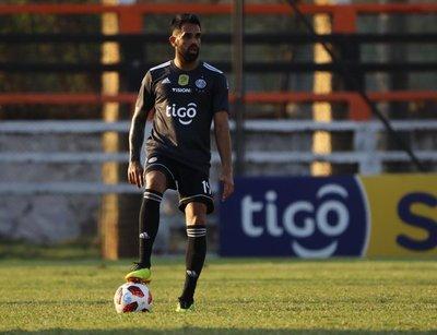"""Carlos Rolón: """"Queda mucho camino por recorrer"""""""