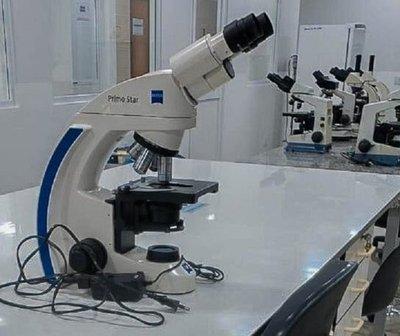 Habilitan laboratorio para procesar muestras en Ciudad del Este