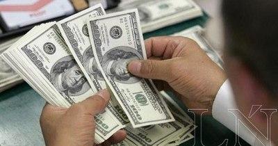 El dólar cierra una semana estable, a G. 6.850 en el mercado minorista