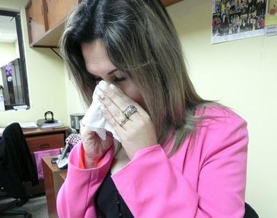 La fiebre no aparece en todos los casos de COVID-19