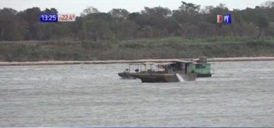 Pilar: El centro de impunidad para el ordeñe de combustibles y todo tipo de contrabando