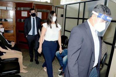 Clan Ferreira: se destraba caso por contrabando de medicamentos