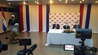 Nuevo titular de la ANDE dice que se priorizará conclusión de la nueva línea de 500 kV