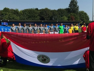 Clubes europeos felicitan a Paraguay por el Día de la Bandera