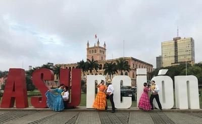 Esta noche comienzan los festejos para conmemorar la fundación de Asunción