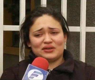 Habló la hermana de la mujer asesinada en Pilar