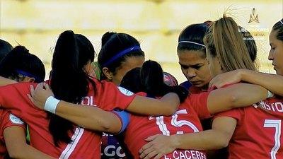 Cerro Porteño habilita su escuela de fútbol femenino