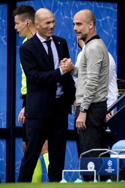 Pep Guardiola: 'Ganar al rey de esta competición nos dio mucha confianza'