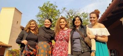 HOY / Destacadas voces femeninas homenajearán a Asunción en su 423º aniversario