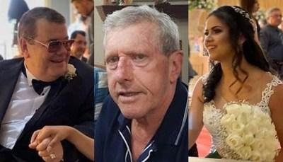 Luis Anibal Schupp salió a desmentir a Rodolfo Friedmann y Nancy Quintana