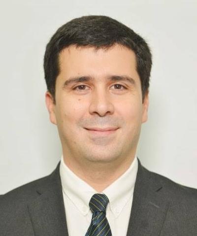 HOY / Diputado Sebastián Villarejo, comenta su análisis acerca de la situación política del país