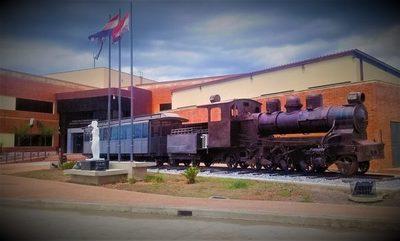 Primer cajero automático BNF fue instalado en Puerto Casado