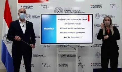 Salud recomienda que Alto Paraná siga 7 días más en fase estricta