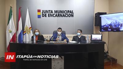 MINISTRA DE INDUSTRIA PROMETIÓ CRÉDITOS ACELERADOS A COMERCIANTES