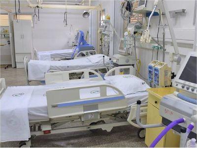 Covid-19: Itapúa dispone solo de 3 camas en Terapia