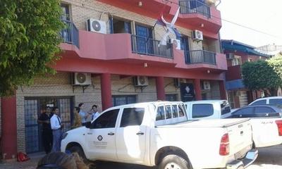 HOY / Confirman 4 nuevos casos de COVID-19 en dependencias del Ministerio Público