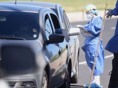 Covid-19: Salud reporta cifra récord de 11 muertos y más de 630 contagios