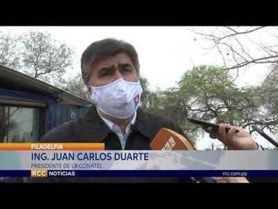 FILADELFIA: HABRÁ CONECTIVIDAD GRATUITA PARA MUJERES POR MEDIO DE TELECENTRO