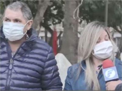"""""""El Estado comparte espacio a negocios ilícitos en Ñeembucú"""""""