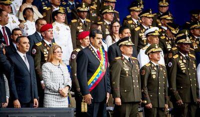 """Grupos de países piden """"elecciones presidenciales libres"""" en Venezuela"""